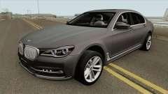 BMW 7-Series Design Pure