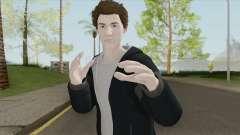 Peter Parker para GTA San Andreas