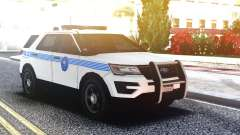 Ford Explorer Miami Style para GTA San Andreas