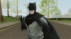 Batman Noel From Batman Arkham Origins para GTA San Andreas