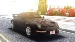 Porsche 911 GT2 993 1995 para GTA San Andreas