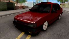 Tofas Dogan SLX 1.6 Sedan para GTA San Andreas