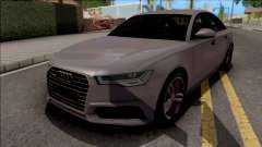 Audi A6 C7 2017