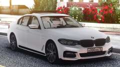 BMW 540i G30