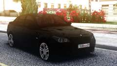 BMW M5 E60 Black Edition para GTA San Andreas