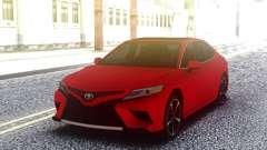Toyota Camry XSE V6 3.5 2018 LQ