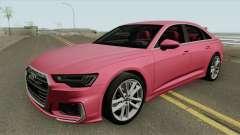 Audi A6 C8 2019