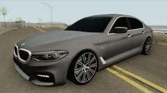 BMW M5 G30 para GTA San Andreas