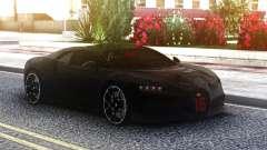 Bugatti Chiron Sport Black para GTA San Andreas