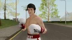Rocky Balboa (Sylvester Stallone) para GTA San Andreas
