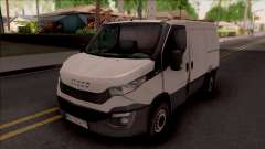 Iveco Daily Mk6 Van