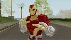 Shocker From Marvel Strike Force para GTA San Andreas