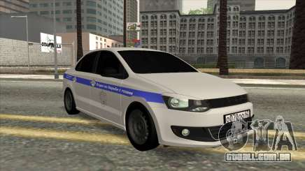Volkswagen Polo Special para GTA San Andreas