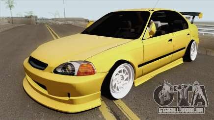 Honda Civic MQ para GTA San Andreas