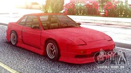 Nissan Onevia S13SX para GTA San Andreas