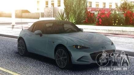 Mazda MX-5 16 para GTA San Andreas