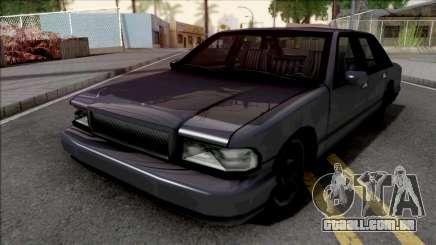 Declasse Merit SS 1994 para GTA San Andreas
