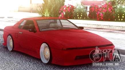 Elegy Beercan para GTA San Andreas