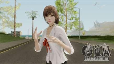 Miku Hinasaki para GTA San Andreas