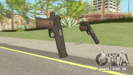 Insurgency M1911 para GTA San Andreas
