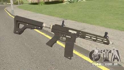 AR-C Assault Carbine para GTA San Andreas