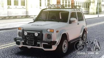 VAZ-2121 para GTA San Andreas