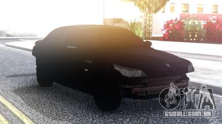 BMW M5 E60 JEKIC para GTA San Andreas