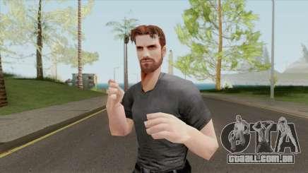 New Male01 para GTA San Andreas