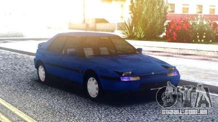 Mazda 323 para GTA San Andreas