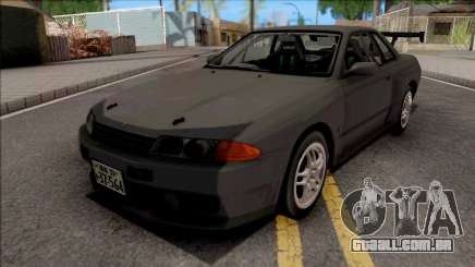 Skyline R32 GT-R Initial D Fifth Stage Hojo para GTA San Andreas