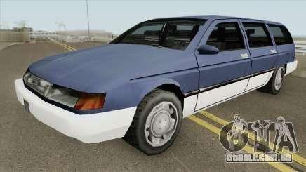 Dundreary Solair 1992 para GTA San Andreas