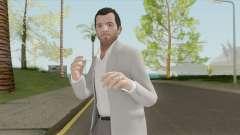 Michael From GTA V para GTA San Andreas