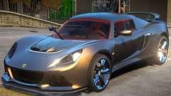 Lotus Exige L2 para GTA 4