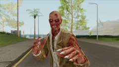 Zombie V16 para GTA San Andreas