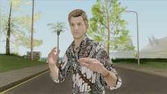 Ethan Winters (Batik Style) V3 para GTA San Andreas