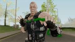 Bane Unmasked (Arkham Origins) para GTA San Andreas