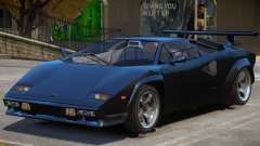 Lamborghini Countach (NFS World)