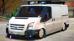 Ford Transit Improved para GTA 4