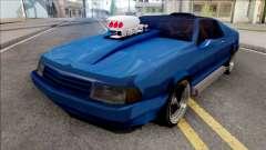 Custom Cadrona v2 para GTA San Andreas