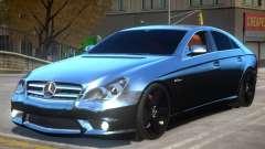 Mercedes CLS AMG W219