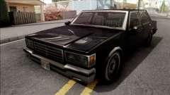Declasse Brigham para GTA San Andreas