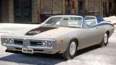 Dodge Charger 1971 V2