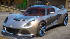 Lotus Exige L3 para GTA 4