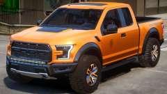 Ford Raptor V1.2
