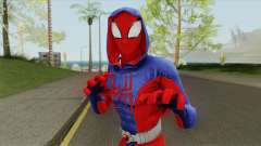 Scarlet Spider New Suit (Spider-Man Unlimited) para GTA San Andreas