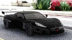 Rimac Concept Two 2019 para GTA San Andreas