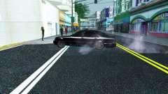 Novos sons de máquinas e tiros para GTA San Andreas