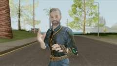 James (Fallout 3) para GTA San Andreas