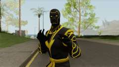 Ronin (Marvel Comics Version) para GTA San Andreas