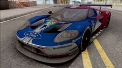 Ford GT 2019 Le Mans